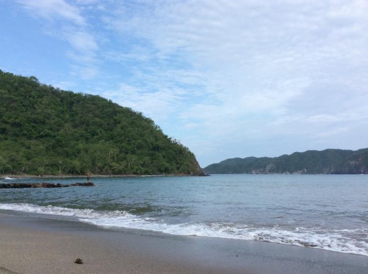 Bahía Cuastecomates