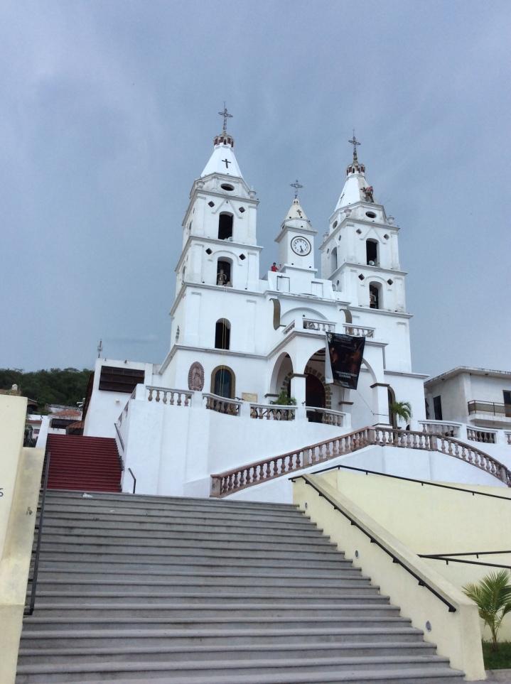 Parroquia de Cihuatlán